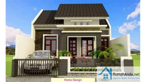 desain rumah ukuran x youtube