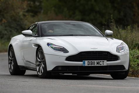 NEW ASTON MARTIN DB V REVIEW AUTO EXPRESS