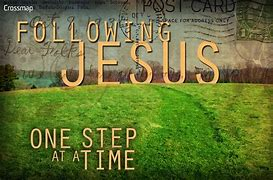 Image result for free picture of following jesus