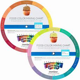 Image result for Chefmaster Gel Food Colour wheel