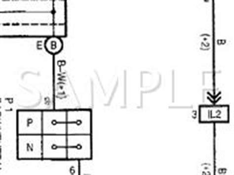 repair diagrams for toyota corolla engine
