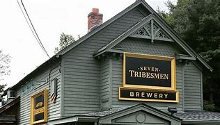 Image result for seven tribesmen brewery