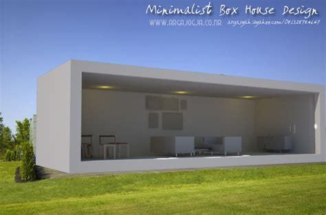 desain eksterior rumah kotak minimalist argajogja s blog