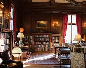 Image result for images cosmos club interior with members