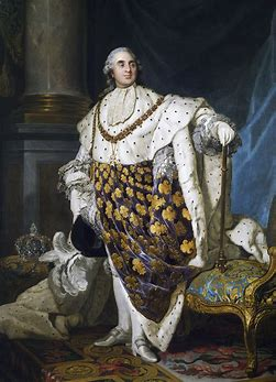 Image result for images louis xvi france