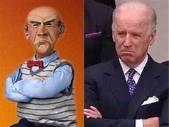 Image result for Joe Biden Puppet