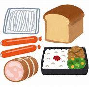 加工食品 いらすとや に対する画像結果