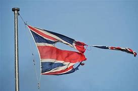 Image result for union jack flag torn and dirty