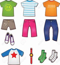 Image result for clothes clipart