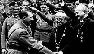 Image result for pope WW2