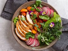 Image result for Colourful meal