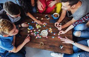 Resultado de imagen de juegos de mesa