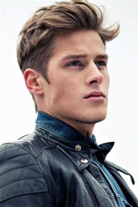 best hairstyles for men to try the wow style