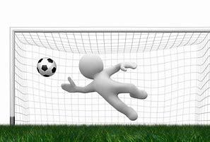 Image result for soccer goals clip art
