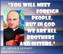 Image result for Saint Arnold Janssen SVD Founder Society of the Divine Word