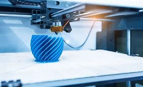 An Illustration of 3D Printing that will help the  doctors can 3D print bones