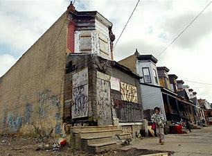 Image result for images slums dc