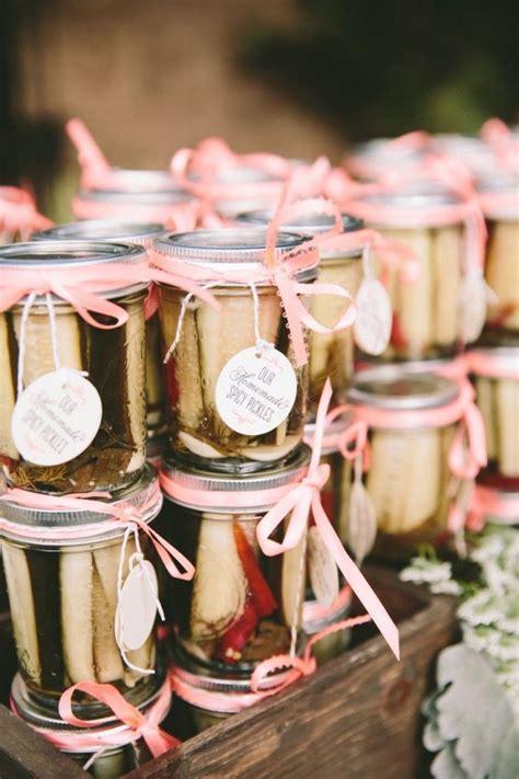 unique wedding favor ideas that wow your guests