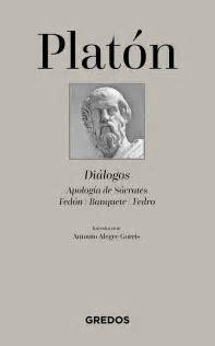 Resultado de imagen de Los diálogos de Platón