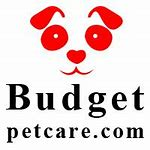 Image result for Budgetpetcare logo