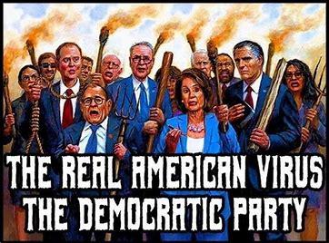 Image result for images of a Democrat wet dream