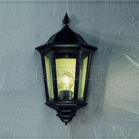 ext boulevard wall light franklite outdoor lighting