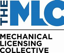 Image result for the mechanical licensing collective logo