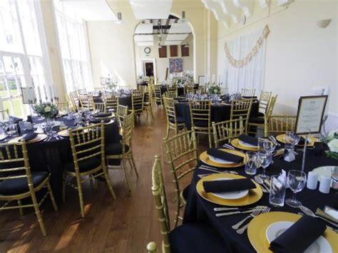 rosetone event furniture wedding venue decoration in
