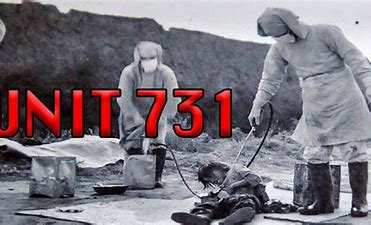 Image result for unit 731 images