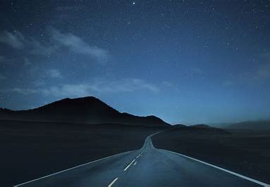 Image result for images of a lonely night