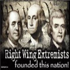 Image result for funny pics of right wing extremists