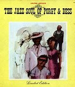 Image result for bill potts the jazz soul of porgy and bess