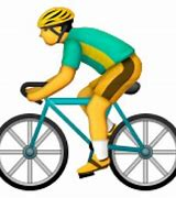 Image result for cycling emoji