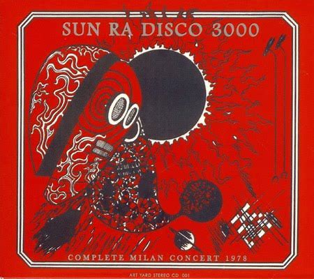 Image result for sun ra disco 3000