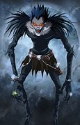 Image result for death note ryuk