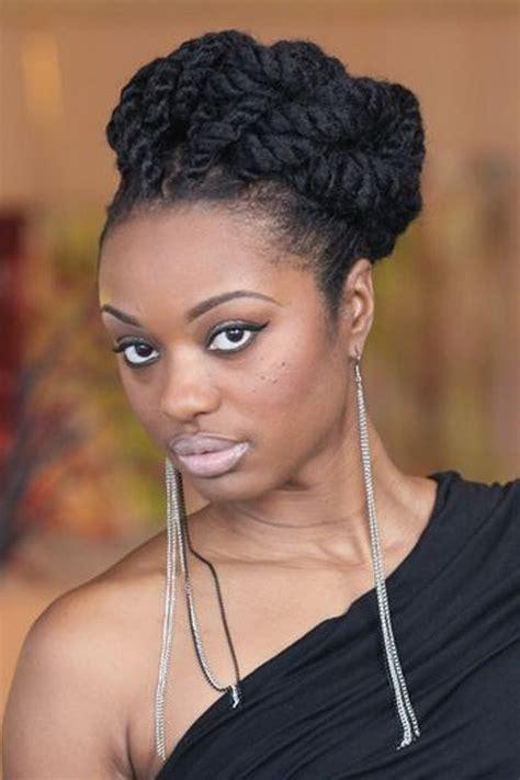 COOL BLACK HAIRSTYLES BRAIDS IDEAS MAGMENT