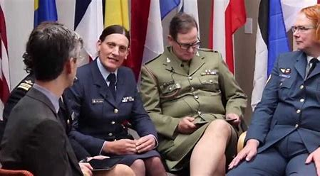 Image result for images of US transgender soldiers