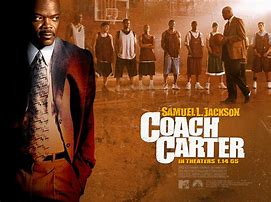 Image result for free pics samuel jackson coach carter