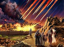 Image result for sodom and gomorrah in the bible