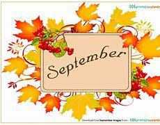 Image result for Free Clip Art Happy September