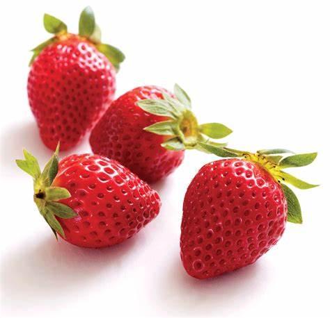 strawberries natural viagra