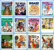 Image result for books of robert munsch