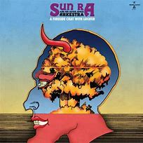 Image result for sun ra a firedside chat with lucifer