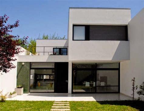 gambar jasa renovasi bangun rumah desain fasad minimalis