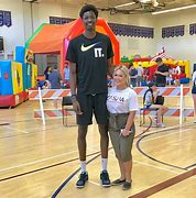 Image result for Short vs Tall Person