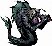 Image result for siren darkest dungeon