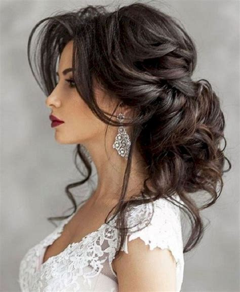awesome wedding hairstyles for long hair ideas my