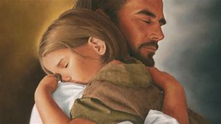 Image result for free pics of jesus hugging woman