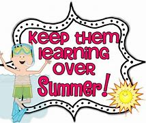 Image result for Schools out for summer clip art