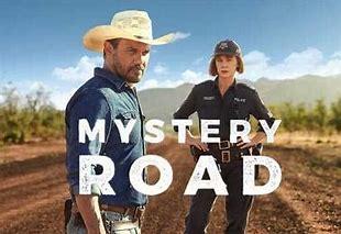 Bildresultat för mystery road